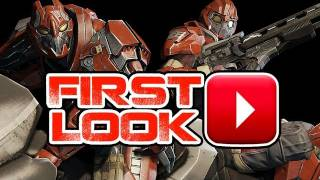 Tribes Ascend Gameplay - First Look HD
