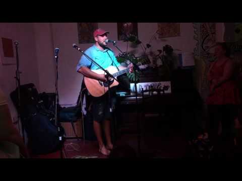 Dave Giles - Whiskey and Wings (live at Ort Cafe Birmingham)