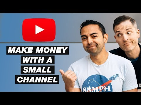 How to Make MORE Money on YouTube (With LESS Subscribers)