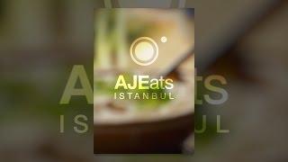 AJ Mange: Istanbul