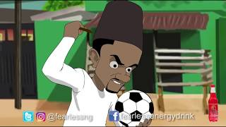 MY BALL (GHENGHEN COMEDY)