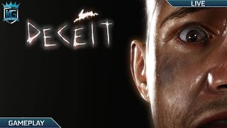 Deceit! | With Subs and Sponsors! | 1080p 60FPS!