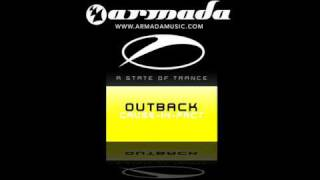 Outback - Cause-In-Fact (Original Mix)