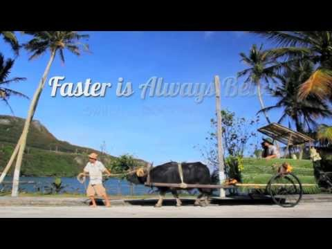 In Labor | High Speed Internet | Guam DOCOMO Pacific Commercial