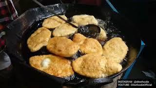 Bhogal Ke Chole Bhature | Chole Bhature | Breakfast | Connaught Place thumbnail