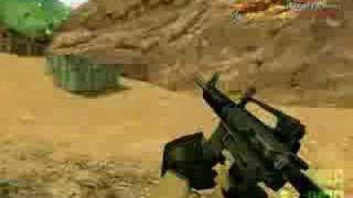 Basshunter - Counter Strike the MP3