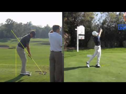 Jordan Spieth Golf Swing Analysis- by Craig Hanson You Tubes Top Online Trainer.