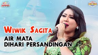Download Wiwik Sagita - Air Mata Dihari Persandingan (Official Music Video)