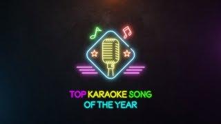 BILLBOARD INDONESIA MUSIC AWARDS 2020 - Pemenang Top Karaoke Song Of The Year