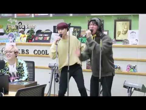 SF9 hilarious karaoke