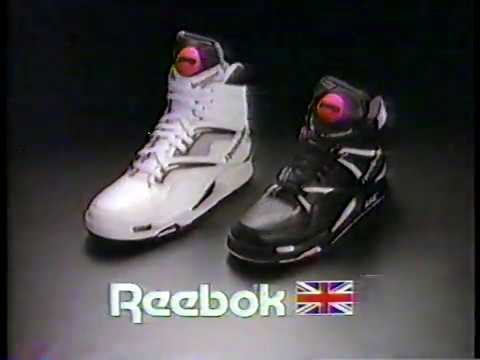 90ff1928d2253 Reebok Pump commercial from 1990! - YouTube