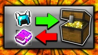 BIGGEST TRADE OF THE SEASON! | Minecraft FACTIONS #8 (Fallout Planet)