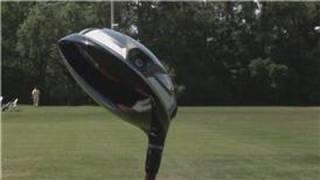Golf Swing Mechanics : Different Types Of Golf Clubs