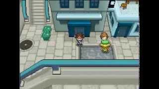 Pokémon Edición Negra 2. Parte 37: El monstruo que vino en un meteorito