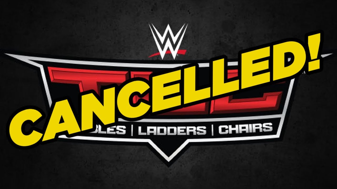 Real Reason WWE Cancelled TLC 2021 December PPV!
