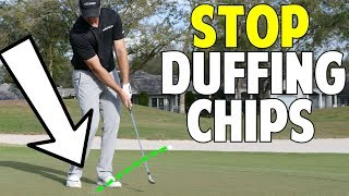 How To Stop Duffing Your Chips