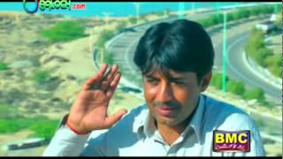 saeed sabir kharani new balochi song 2014