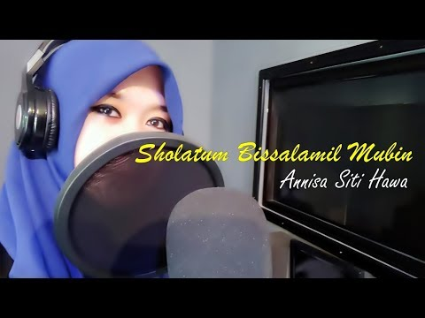 SHOLATUM BISALAMIL MUBIN - By Annisa Sitihawa