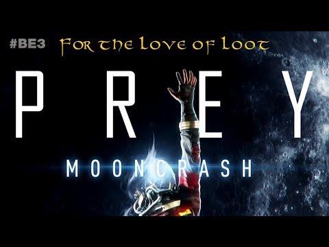 Prey: Mooncrash Part 3 - Crew Quarters (No Commentary) thumbnail