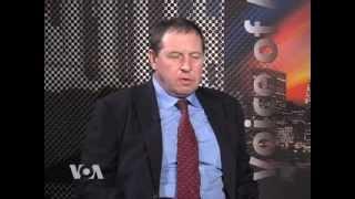 Андрей Илларионов: «Украина -- мягкий авторитарный режим»