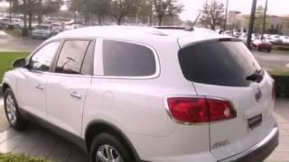 2010 Buick Enclave Dallas TX 75209