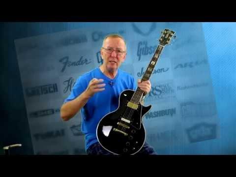 1977 Electra Guitar X-310 MPC Modules Les Paul Lawsuit