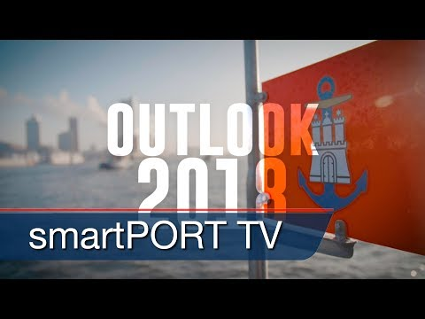 Port of Hamburg in 2018 | An Outlook (Part 2)