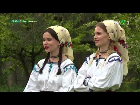 Suzana si Daciana Vlad - Emisiune aniversara 1   TVR3