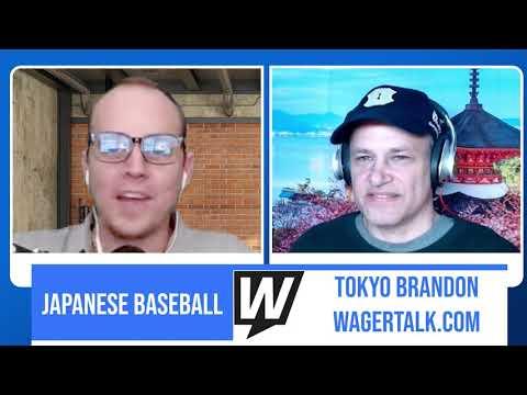 Japanese Baseball Betting Tips | Professional Bettors' Guide to Handicapping NPB Japanese Baseball