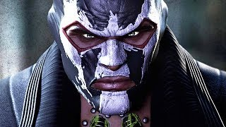 Batman Arkham Origins Gameplay German - Venom süchtig