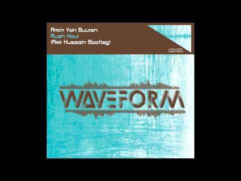 Armin Van Buuren - Rush Hour