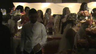 Assyrian  Wedding STEV & LINA Wiesbaden  Germany 11 11 2011 002