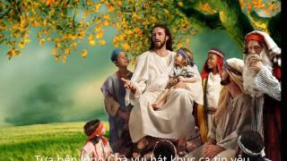 Tựa Bên Lòng Cha - Hồng Phúc