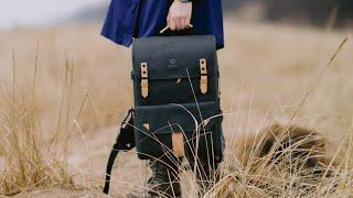 The BEST Camera Bag 2019   VINTA TYPE II Camera Backpack