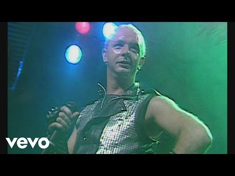 Judas Priest - You've Got Another Thing Comin' (The Tube) Thumbnail image