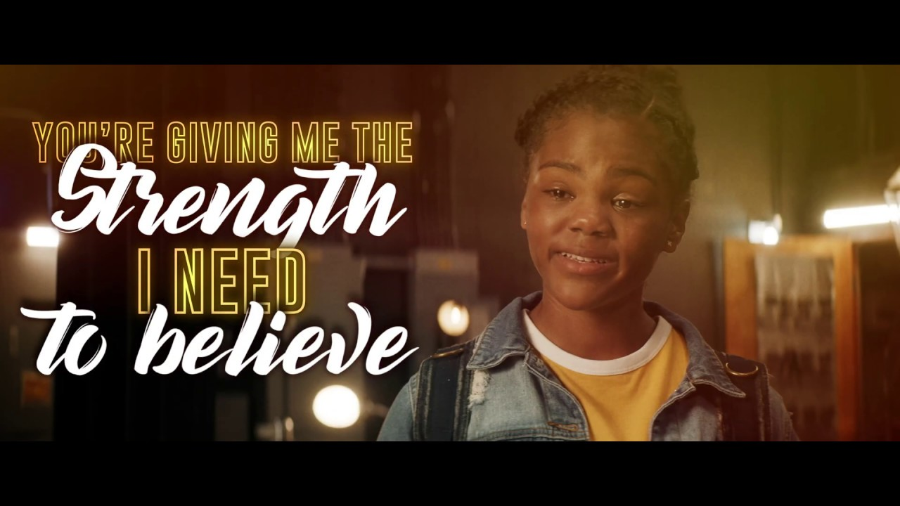 Download Koryn Hawthorne - Enough (Lyric Video) From the Overcomer Original Motion Picture Soundtrack