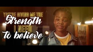 Koryn Hawthorne - Enough (Lyric Video) From the Overcomer Original Motion Picture Soundtrack