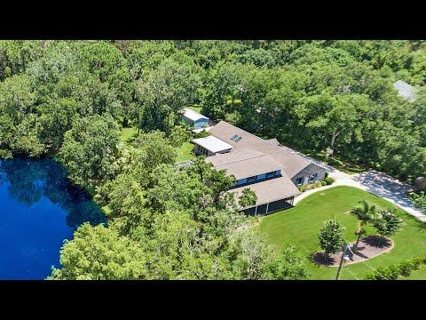 3550 Hammock Trail Melbourne FL | Video Tour | Home For Sale | Multi-generational Living