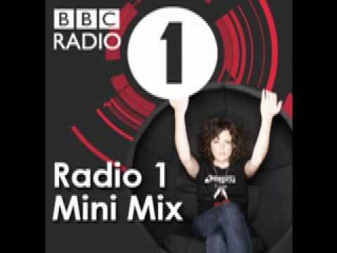 YASMIN AND DJ CABLE - BBC RADIO 1 MINIMIX