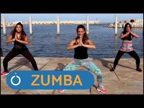 Bollywood Zumba Style - oneHOWTO Zumba Workout