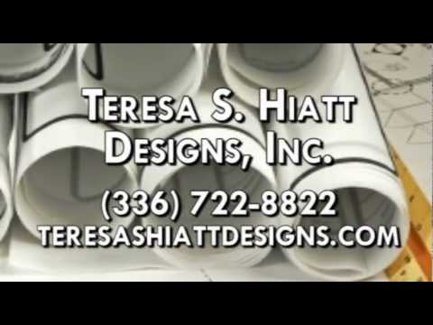 Architect, Architectural Designer in Winston Salem NC 27106
