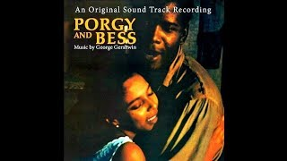 Porgy And Bess Soundtrack Tracklist