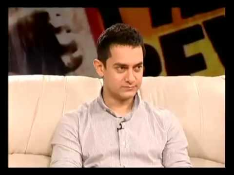 Lets Find Out What Aamir Khan Has To Say About Ghajini thumbnail