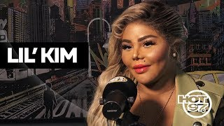 Lil Kim Keeps It Real On Nicki Minaj, Biggie Relationship, Female MC's & New Music