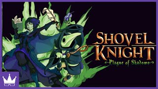 Twitch Livestream | Shovel Knight: Plague of Shadows Full Playthrough [Xbox One]