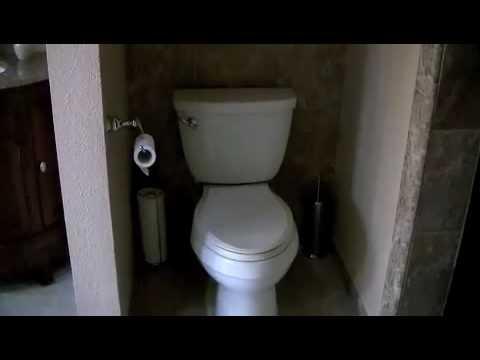 spa room to bathroom remodel