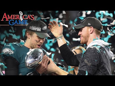 The 2017 Philadelphia Eagles America's Game | NFL Films