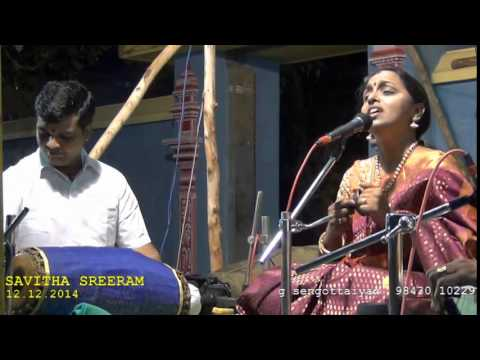 Savitha Sreeram =Abang 04  Naamathuke narayana