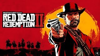 Red dead redemption 2 на PlayStation 4 прохождение, stream игры на канале Game Classic