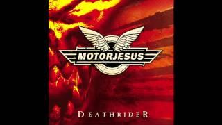 Motorjesus - Deathrider [Album]
